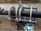 Скачать изображение Строительные материалы Предлагаем услуги по сварке ПНД труб 67719044 в Челябинске