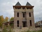 Свежее фото  Продам Замок Долгодеревенское престижный п, Газовик 68122083 в Челябинске