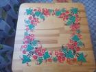 Свежее фотографию Детская мебель Стол и стул детские деревянные с росписью 68334119 в Челябинске