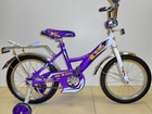 Свежее изображение  Детские велосипеды Лева, четырехколесные, 14 и 16 колеса 68564439 в Челябинске