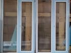 Новое фотографию  Окна пластиковые высокие новые 68811813 в Челябинске