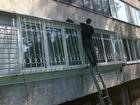 Просмотреть фотографию Двери, окна, балконы Решетки доступные каждому на окна балконы 68860977 в Челябинске
