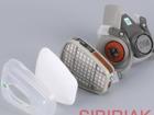 Свежее фото Разное Продам 3М фильтры, предфильтры, а также респираторы специальной серии! 74486552 в Челябинске