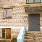 Двухкомнатная квартира улучшенной планировки 55 кв, м.