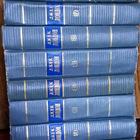Джек Лондон 8 томов 1954 г издания