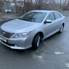 Toyota Camry 2.0 AT, 2012, 103 000 км