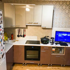 Квартира-студия с ремонтом