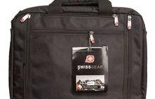 Стильная и функциональная сумка SwissGear