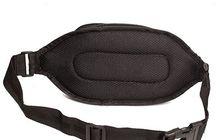 Стильная и функциональная мужская сумка на пояс SwissGear