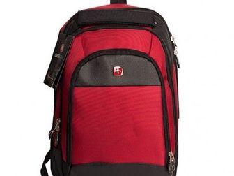 Новое foto Женские сумки, клатчи, рюкзаки Многофункциональный рюкзак SwissGear 1506, 53950953 в Челябинске