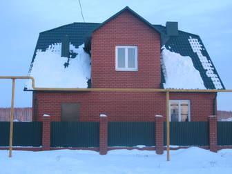 Свежее изображение Дома Продам дом в Сосновском районе д, Ужевка 20 км от Челябинска 66504888 в Челябинске