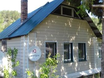 Просмотреть изображение  продам дом в деревне Алексеевка, Саткинского района, Челябинской области 67376706 в Челябинске