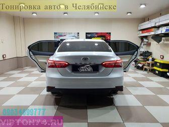 Смотреть изображение Тюнинг Тонирование стёкол авто в Челябинске по госту стоимость 68353768 в Челябинске