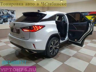 Уникальное foto Тюнинг Тонирование стёкол авто в Челябинске по госту стоимость 68353768 в Челябинске