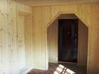 Новое изображение Ремонт, отделка Отделка загородных домов деревом и сайдингом, 54814799 в Череповце