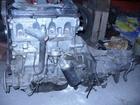 Свежее фото Аренда жилья двигатель с коробкой для автомобиля AUDI 80 38659079 в Черкесске