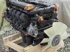 Уникальное изображение Автозапчасти Двигатель КАМАЗ 740, 50 евро-2 с Гос резерва 54484390 в Чите
