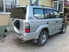 ���� � ���� ���������� ������ Toyota Land Cruiser Prado 2001 ���� � �������������� 99�000