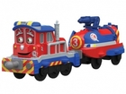 ����������� �   ������� ��������� ��� STACKTRACK CHUGGINGTON � �������������� 650