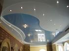 Смотреть foto  Натяжной потолок в течение 48 часов 38447633 в Дедовске