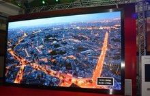 Светодиодные экраны и LED-вывески