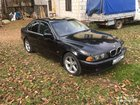 BMW 5 серия 2.2AT, 2002, седан