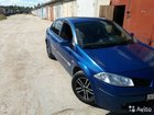 Renault Megane 1.6AT, 2006, 260000км