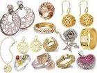 Свежее фотографию Ювелирные изделия и украшения Продам золотые серьги 34642682 в Димитровграде