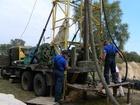 Свежее фотографию Буровая установка Бурение скважин на воду 32603844 в Дмитрове