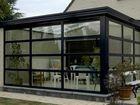 Скачать бесплатно фотографию Строительство домов Веранда к дому каркасная или из бруса 33410206 в Дмитрове