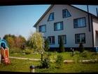 Фото в   Продается 3-х этажный деревянный дом в Никульское, в Дмитрове 17499000
