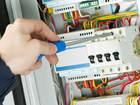 Фото в Электрика Электрика (услуги) Я электрик с рекомендациями, которого отличает в Дмитрове 15000