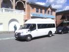 Уникальное foto Разные услуги Микроавтобус Форд 19 мест, 38499083 в Дмитрове