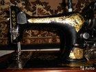 Швейная машинка*singer*