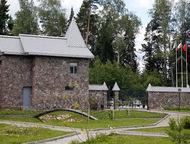 Пансионат Авеста Парк находится по середине между Дмитровским и Ленинградским шо