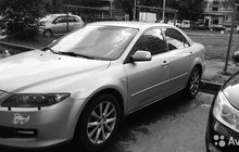Mazda 6 2.3МТ, 2005, 176000км