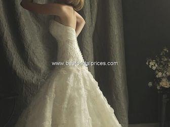 Новое изображение Свадебные платья Свадебное платье Allure Couture 32774021 в Дмитрове