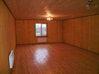 Смотреть фотографию Продажа домов Дом новый в д, Рождественно 33252702 в Дмитрове