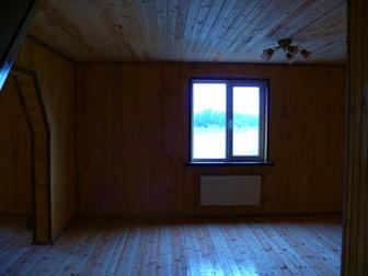Смотреть foto Продажа домов Дом новый в с, Озерецкое 33252732 в Дмитрове