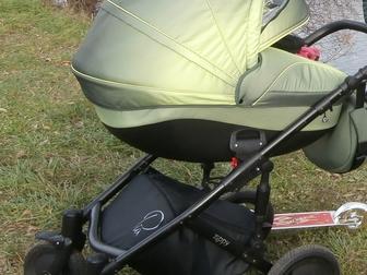 Свежее foto Детские коляски Продам коляску 3 в 1 Zippy Pia 33284195 в Дмитрове