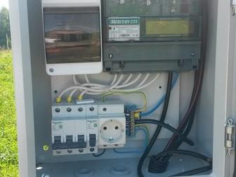 Свежее foto Электрика (услуги) Выполнение ТУ от МОЭСК, подключение к электросетям, 33317762 в Дмитрове