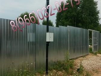 Смотреть фотографию Электрика (услуги) Выполнение ТУ от МОЭСК, подключение к электросетям, 34290766 в Дмитрове