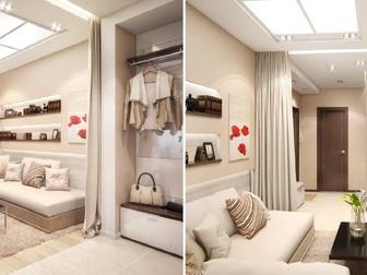 Увидеть foto  Ремонт и отделка квартир частично или под ключ, 38204865 в Дмитрове