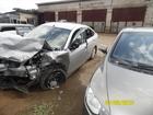 Скачать фото Аварийные авто ПРОДАМ АВТОМОБИЛЬ NISAN ALMERA 2016 39301192 в Добрянке