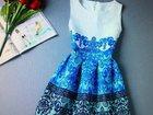 Уникальное фото Женская одежда шикарное платье 33071863 в Домодедово