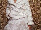 Свежее фотографию Женская одежда Свадебная шуба 33071952 в Домодедово