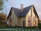 Свежее foto  Строительство загородных домов! 39315464 в Домодедово