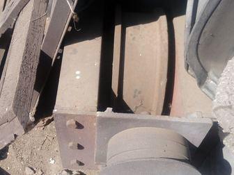 Скачать foto  Кран козловой электрический грузоподъёмностью 5т 68032451 в Волгограде
