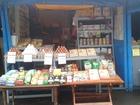 Свежее изображение  Продам торговый ларек на Крытом рынке 51498109 в Донецке