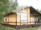 Увидеть фотографию  Дома из бруса под ключ 38846000 в Дзержинске